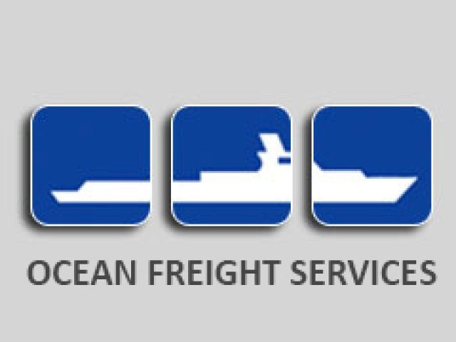 Ocean Freight Services