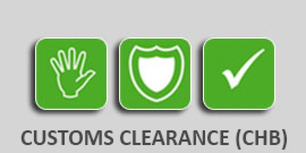 Customs Clearance (CHB)