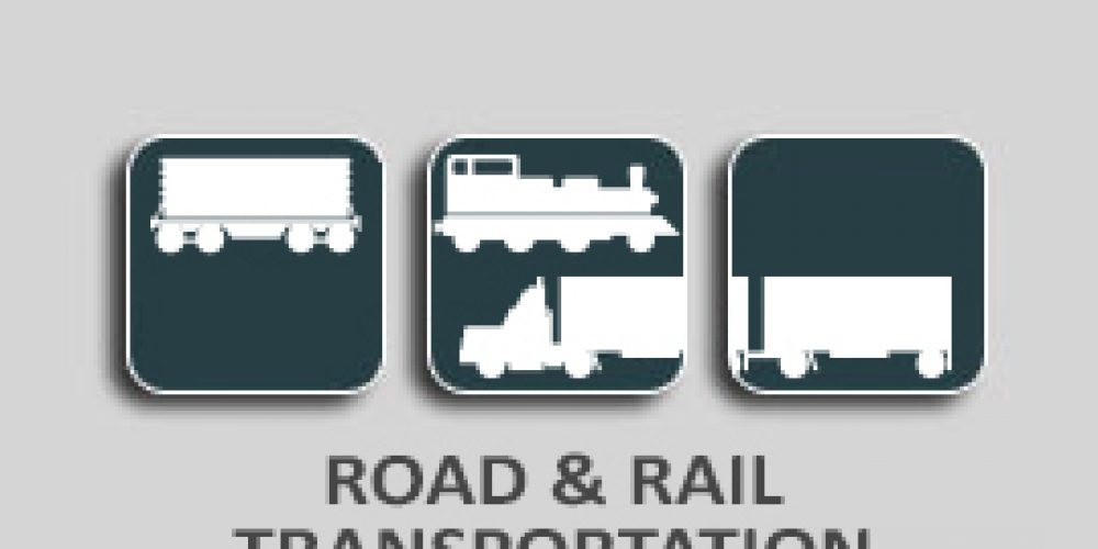 Road & Rail Transportation